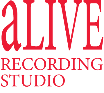 aLIVE RECORDING STUDIO アライブレコーディングスタジオ